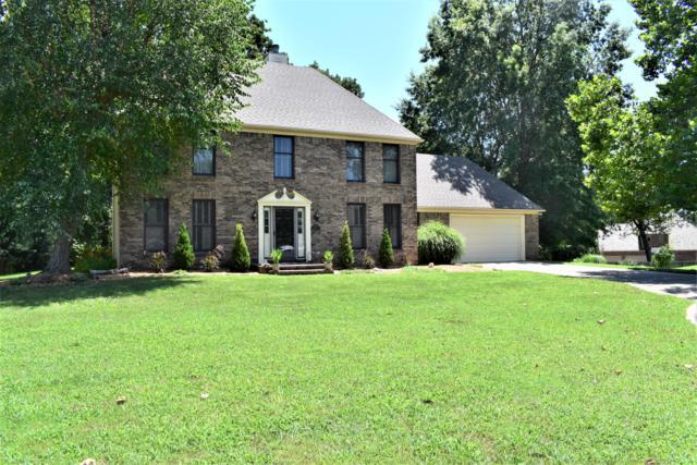 805 Hampton Place Road, Monett, MO 65708 (MLS #60142416) :: Sue Carter Real Estate Group