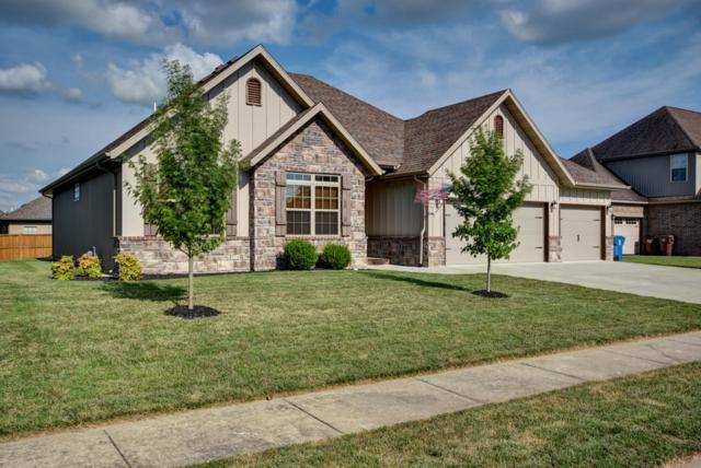 1394 N Vintage Avenue, Republic, MO 65738 (MLS #60142424) :: Sue Carter Real Estate Group