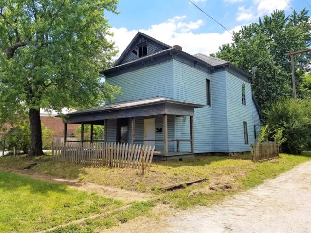 1841 N Broadway Avenue, Springfield, MO 65803 (MLS #60142435) :: Sue Carter Real Estate Group