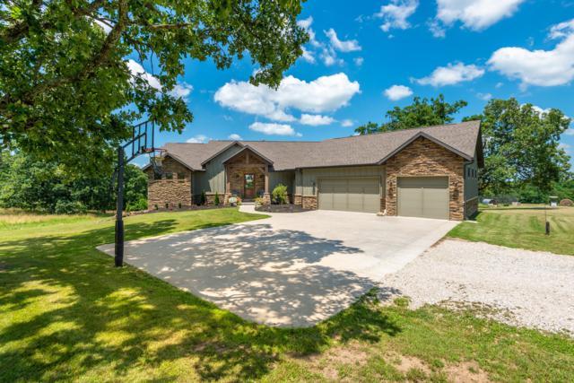 7887 E Farm Rd 50, Strafford, MO 65757 (MLS #60142448) :: Sue Carter Real Estate Group