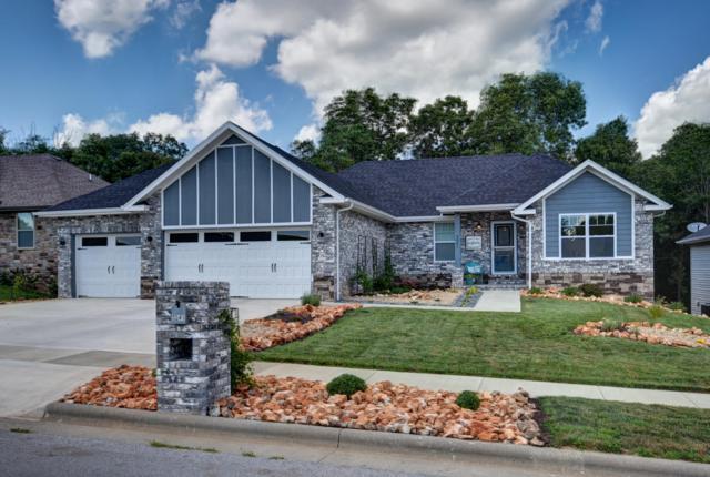 3041 W Caravan Street, Springfield, MO 65803 (MLS #60142449) :: Sue Carter Real Estate Group
