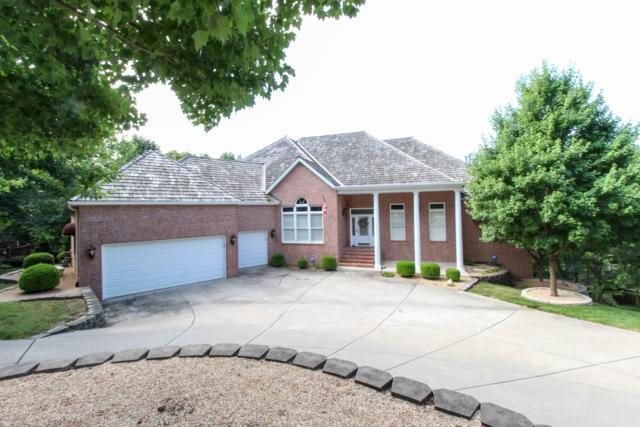 2130 E Norshire Street, Springfield, MO 65804 (MLS #60142452) :: Sue Carter Real Estate Group