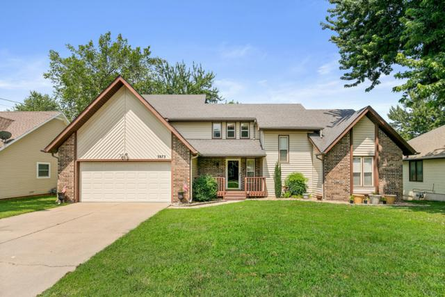 3873 N Broadway Avenue, Springfield, MO 65803 (MLS #60142469) :: Sue Carter Real Estate Group
