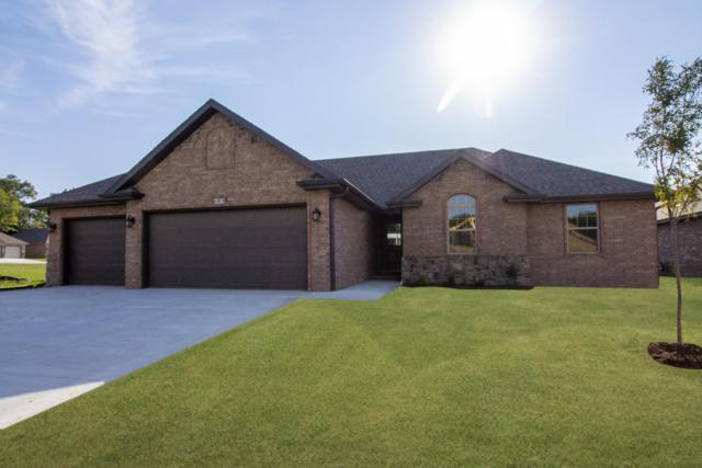 603 N Eagle Park Circle, Nixa, MO 65714 (MLS #60142481) :: Sue Carter Real Estate Group