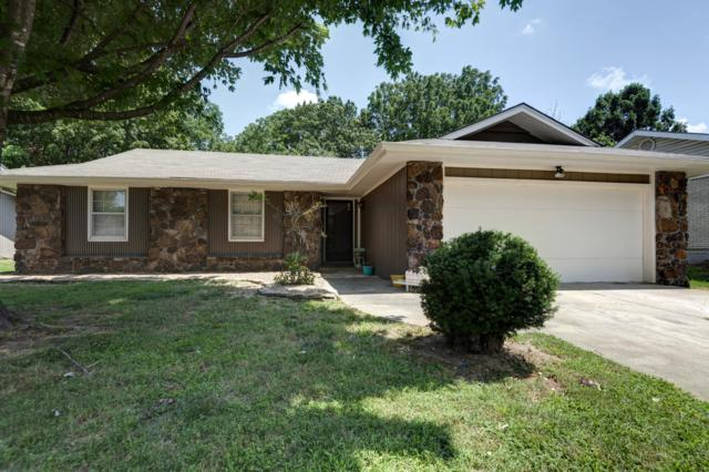 1352 S John Avenue, Springfield, MO 65804 (MLS #60142482) :: Massengale Group
