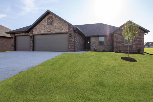 609 N Eagle Park Circle, Nixa, MO 65714 (MLS #60142483) :: Sue Carter Real Estate Group