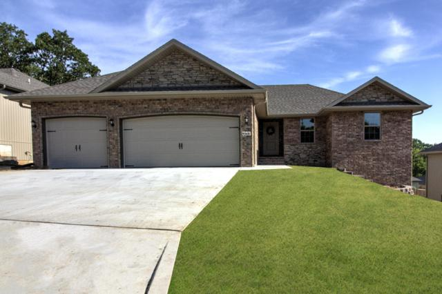 966 E Lakota Drive, Nixa, MO 65714 (MLS #60142485) :: Sue Carter Real Estate Group