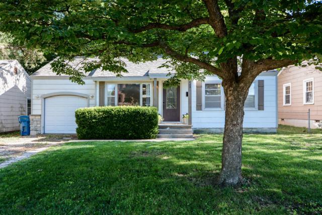 409 W Catalpa Street, Springfield, MO 65807 (MLS #60142493) :: Sue Carter Real Estate Group