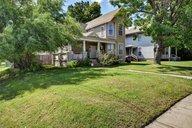 801 N Main Avenue, Springfield, MO 65802 (MLS #60142495) :: Sue Carter Real Estate Group