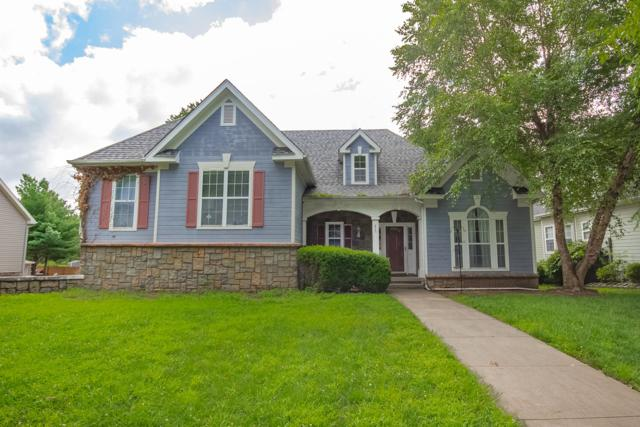 825 Colonial Drive, Webb City, MO 64870 (MLS #60142497) :: Sue Carter Real Estate Group