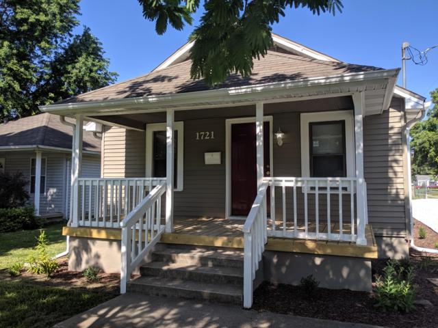 1721 N Golden Avenue, Springfield, MO 65802 (MLS #60142499) :: Sue Carter Real Estate Group