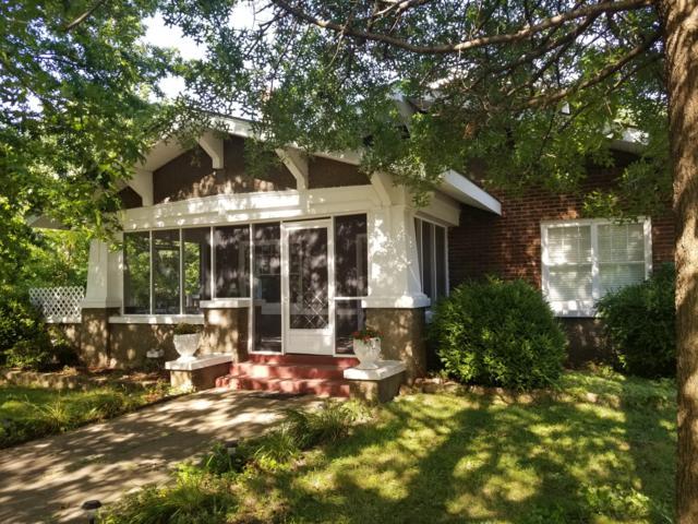 417 Frisco Avenue, Monett, MO 65708 (MLS #60142501) :: Weichert, REALTORS - Good Life