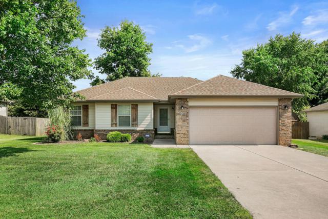 4881 W Kingsbury Street, Springfield, MO 65802 (MLS #60142511) :: Sue Carter Real Estate Group