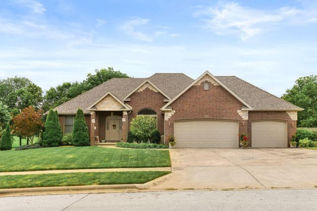 813 S Shuyler Lane, Republic, MO 65738 (MLS #60142516) :: Team Real Estate - Springfield