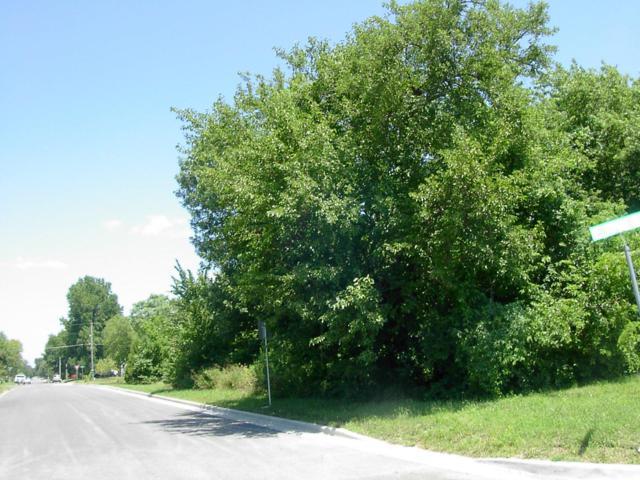 Tbd S Iowa Avenue, Joplin, MO 64804 (MLS #60142517) :: Team Real Estate - Springfield