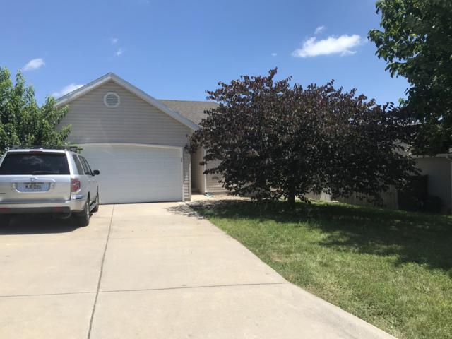 509 W Black Oak Road, Nixa, MO 65714 (MLS #60142521) :: Sue Carter Real Estate Group