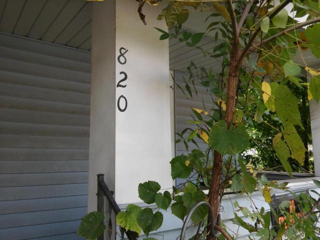 820 E Division Street, Springfield, MO 65803 (MLS #60142538) :: Sue Carter Real Estate Group