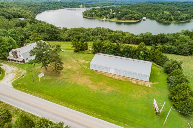 28895 State Highway 39, Shell Knob, MO 65747 (MLS #60142543) :: Massengale Group
