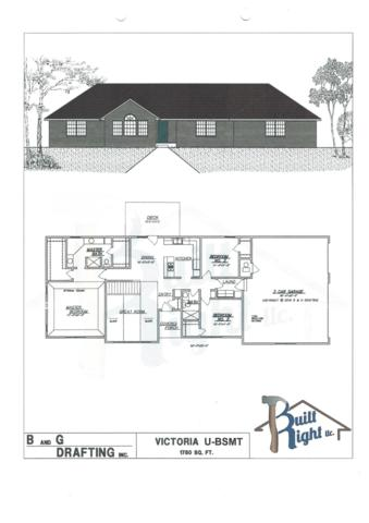 Tbd Bethany (Lot 225), Branson West, MO 65737 (MLS #60142550) :: Weichert, REALTORS - Good Life