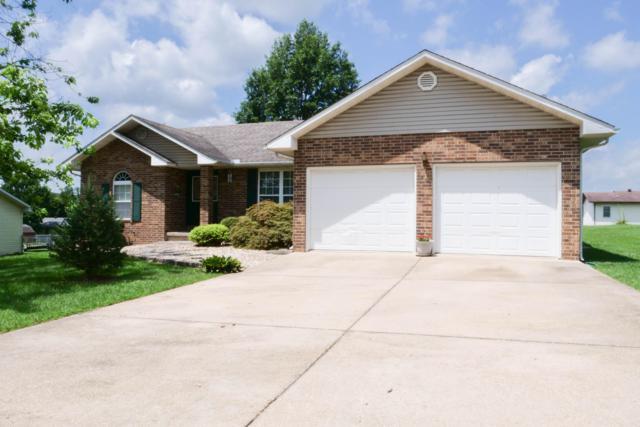 1917 Katherine, West Plains, MO 65775 (MLS #60142551) :: Sue Carter Real Estate Group