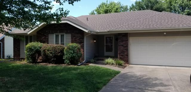 211 Raintree Street, Nixa, MO 65714 (MLS #60142566) :: Massengale Group