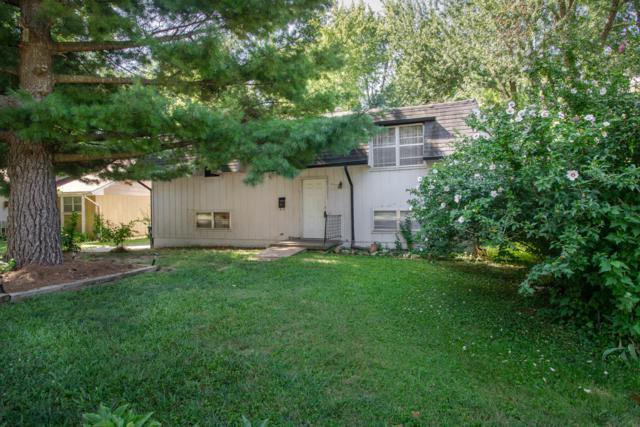 214 E Berkeley Street, Springfield, MO 65807 (MLS #60142572) :: Sue Carter Real Estate Group