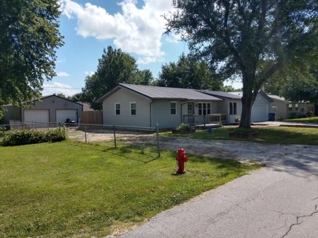 452 Sunset Street, Sparta, MO 65753 (MLS #60142573) :: Team Real Estate - Springfield