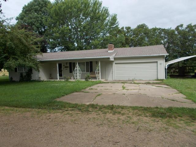 67 Othel Road, Buffalo, MO 65622 (MLS #60142574) :: Sue Carter Real Estate Group