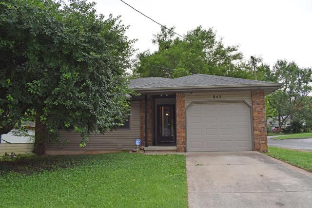 845 S Main Avenue, Springfield, MO 65806 (MLS #60142575) :: Sue Carter Real Estate Group