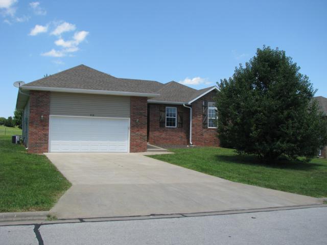 414 Stone Creek Road, Willard, MO 65781 (MLS #60142577) :: Sue Carter Real Estate Group