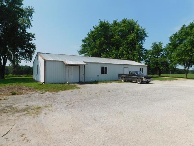 3355 SW 376 Road, El Dorado Springs, MO 64744 (MLS #60142581) :: Sue Carter Real Estate Group