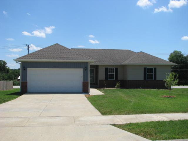409 Stone Creek Road, Willard, MO 65781 (MLS #60142586) :: Sue Carter Real Estate Group