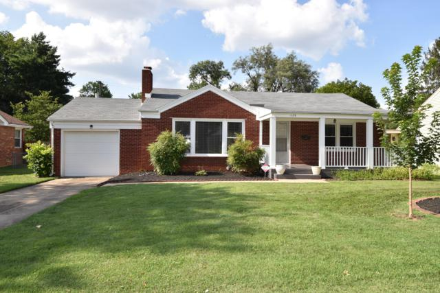 1139 E Kingsbury Street, Springfield, MO 65807 (MLS #60142588) :: Sue Carter Real Estate Group