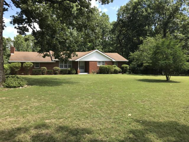 16857 Us Highway 160, Alton, MO 65606 (MLS #60142591) :: Sue Carter Real Estate Group