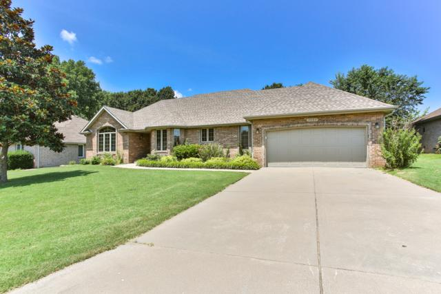 3683 W Edgewood Street, Springfield, MO 65807 (MLS #60142594) :: Sue Carter Real Estate Group