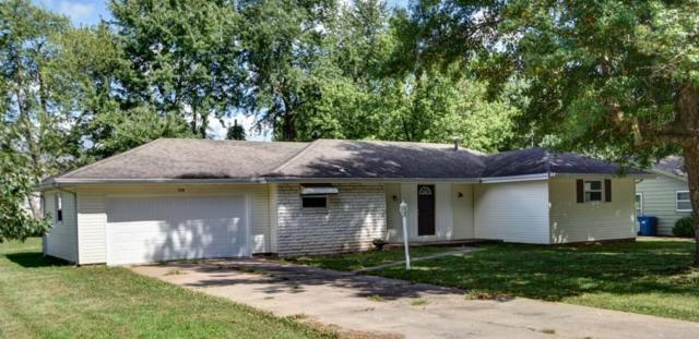 310 N Kentwood Avenue, Nixa, MO 65714 (MLS #60142601) :: Massengale Group