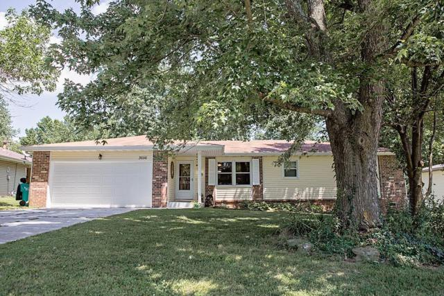 3656 N Temple Avenue, Springfield, MO 65803 (MLS #60142605) :: Sue Carter Real Estate Group