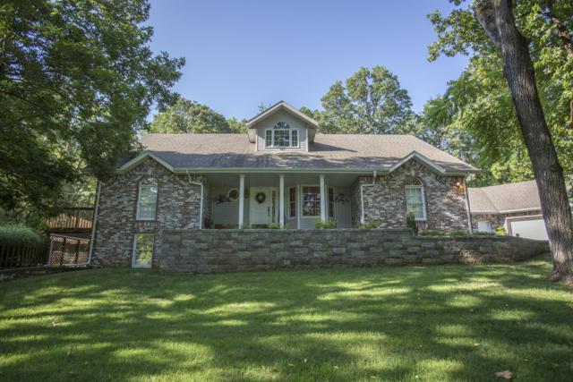 3685 S Willow Water Lane, Springfield, MO 65809 (MLS #60142606) :: Sue Carter Real Estate Group