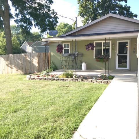 114 W Clinton Street, Rogersville, MO 65742 (MLS #60142608) :: Team Real Estate - Springfield
