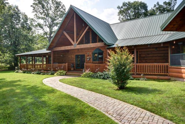 6118 E Farm Rd 84, Strafford, MO 65757 (MLS #60142610) :: Weichert, REALTORS - Good Life