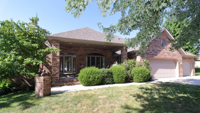 4296 E Crosswinds Place, Springfield, MO 65809 (MLS #60142675) :: Sue Carter Real Estate Group
