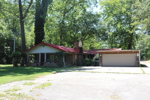 741 Pine Tree Drive, Pineville, MO 64856 (MLS #60142677) :: Weichert, REALTORS - Good Life