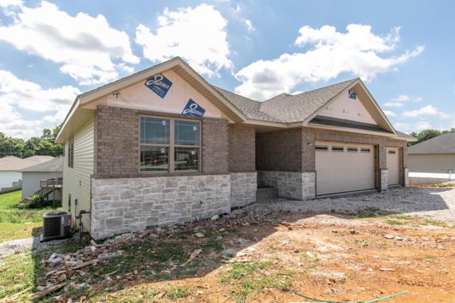 1916 Seabrook Drive, Nixa, MO 65714 (MLS #60142685) :: Sue Carter Real Estate Group