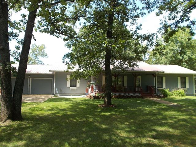 63 Three Springs Loop Road, Long Lane, MO 65590 (MLS #60142689) :: Weichert, REALTORS - Good Life