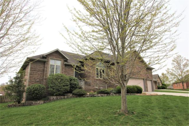 1914 N Alders Court, Springfield, MO 65802 (MLS #60142691) :: Weichert, REALTORS - Good Life