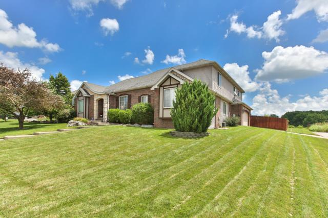292 Steury Road, Springfield, MO 65809 (MLS #60142699) :: Massengale Group
