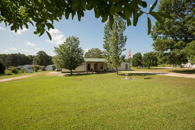 884 Peck Hill Road, Rogersville, MO 65742 (MLS #60142708) :: Sue Carter Real Estate Group