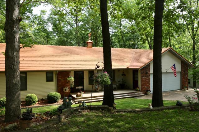 275 Lillian Lane, Kimberling City, MO 65686 (MLS #60142723) :: Weichert, REALTORS - Good Life