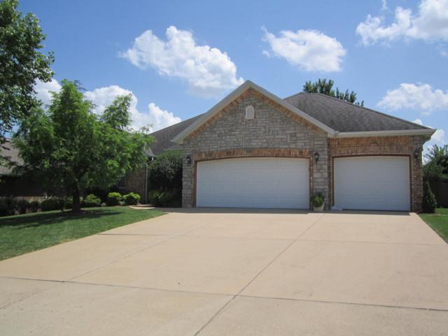 3870 W Vincent Drive, Springfield, MO 65810 (MLS #60142725) :: Massengale Group