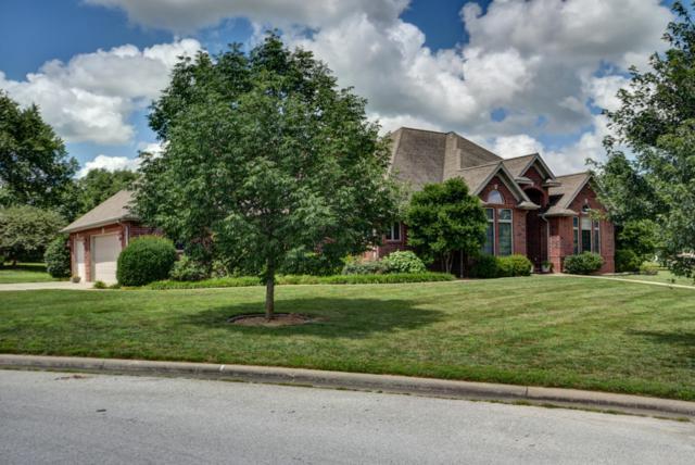 1580 Lakewood Drive, Bolivar, MO 65613 (MLS #60142727) :: Sue Carter Real Estate Group